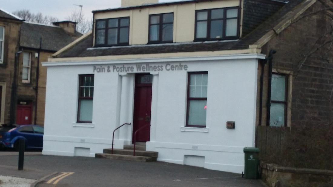 Pain & Posture Wellness Centre Falkirk