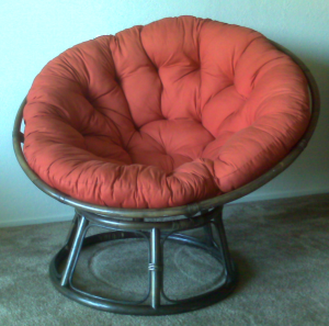 papasan-chair