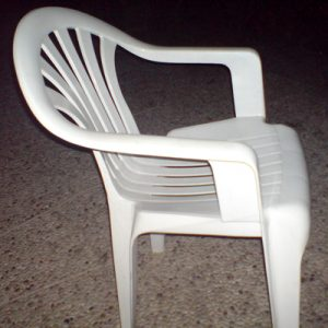 plastic-chair