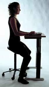 correct sitting