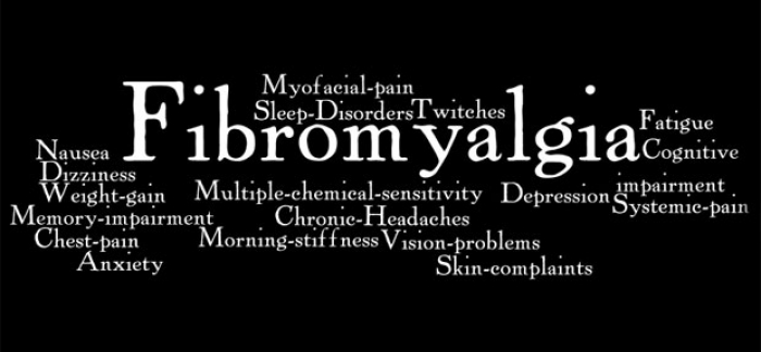 Fibromyalgia Part 1: When everything just hurts and no one knows why.